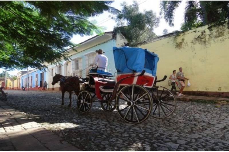 Cuba: alla scoperta delle città dell'Ovest in 8 giorni