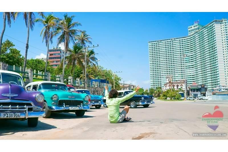 Cuba: La Havana Vieja