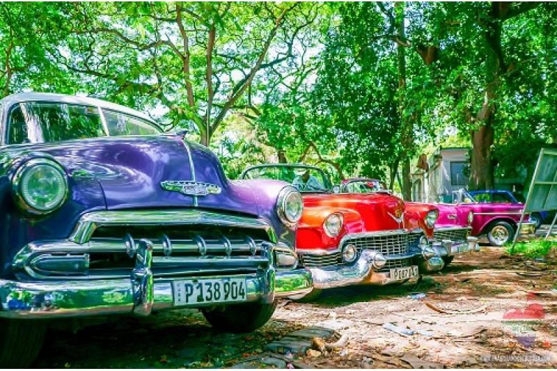Cuba: La Havana di notte