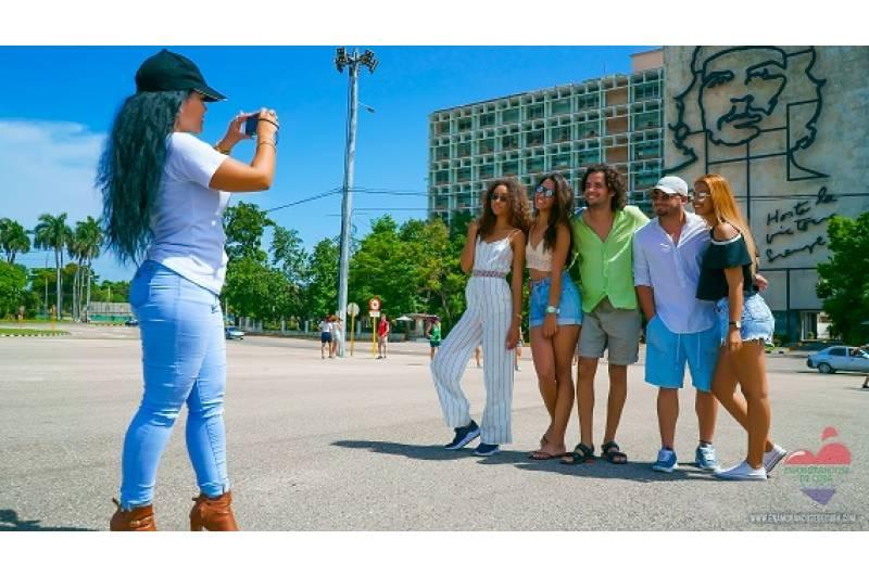 Cuba: La Havana moderna