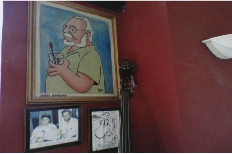 Cuba: tour Ernest Hemingway