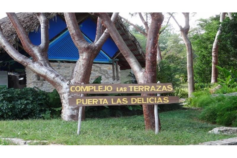 Cuba: Las Terrazas e Soroa