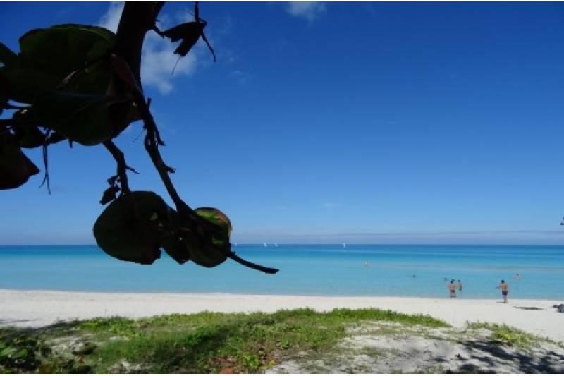 Cuba: Playa Varadero